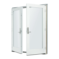 Parts & Accessories - Andersen 200 Series Hinged Patio Doors
