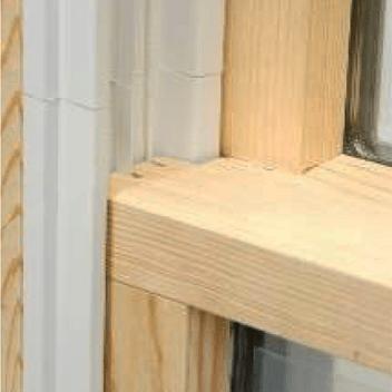 Andersen Narroline DoubleHung Window Replacement Parts