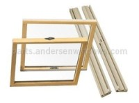 Andersen Narroline Double-Hung Window Replacement Parts
