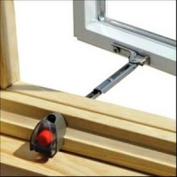 Right Hand Stone Opening Control Device for Casement ...