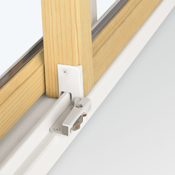 400 Series Gliding Window Opening Control Device