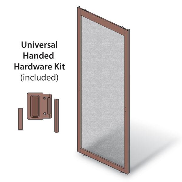 gliding patio door insect screen 2601022 andersen windows