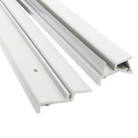Gliding Patio Door Interlock Weatherstrip 2400504-Andersen