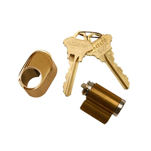 bright brass keyed assembly 2579499 andersen doors