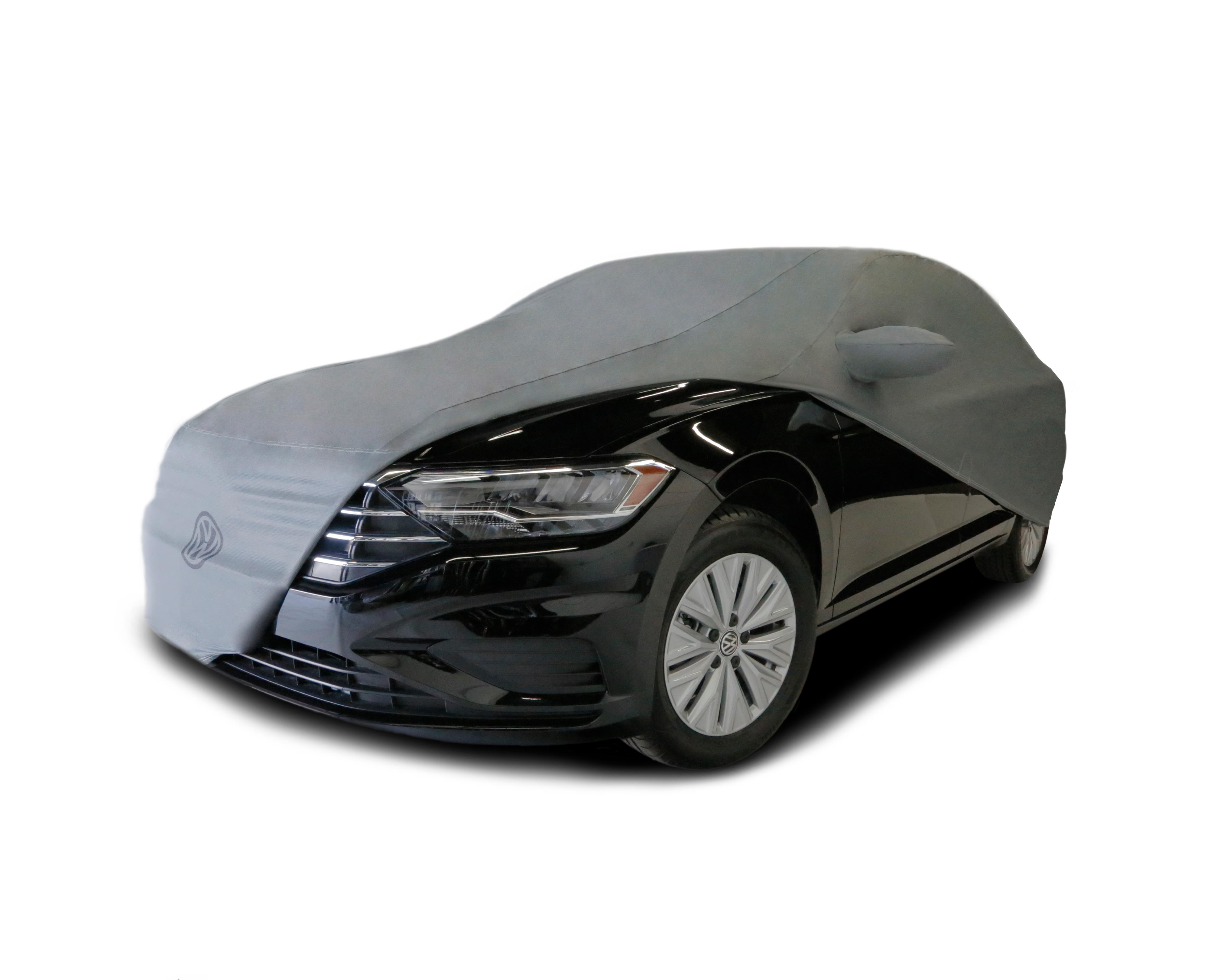 Volkswagen Jetta Car Cover Triguard Without Roof
