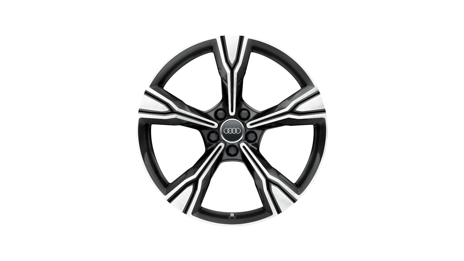 Audi Genuine Accessories