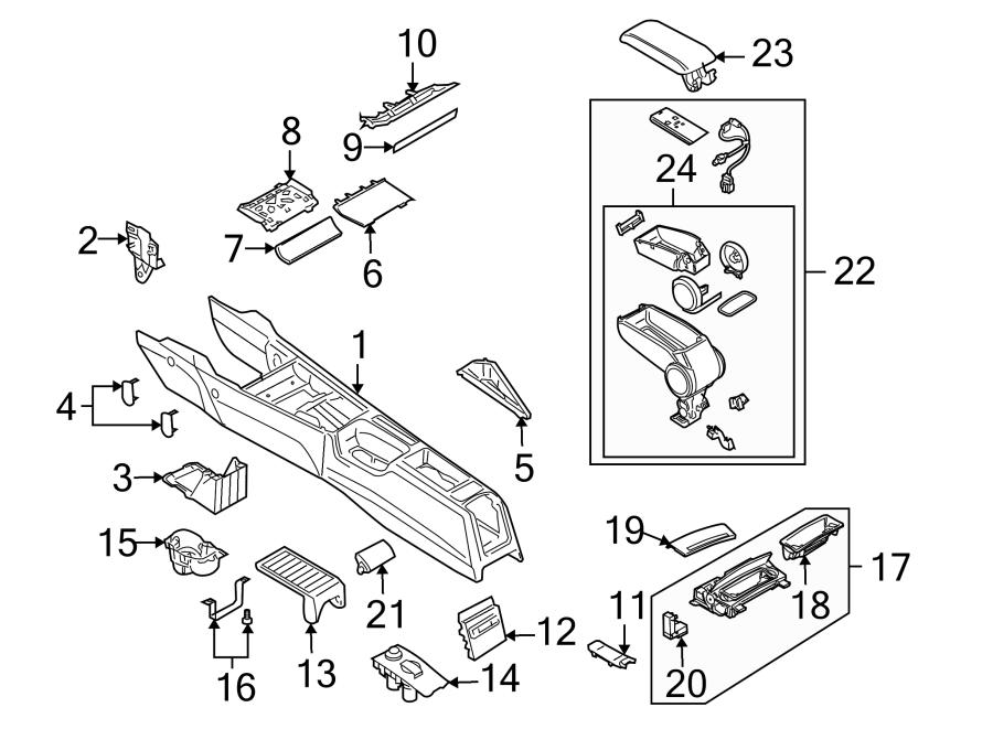 Audi A3 Armrest door. BODY & COMPONENTS, leatherette