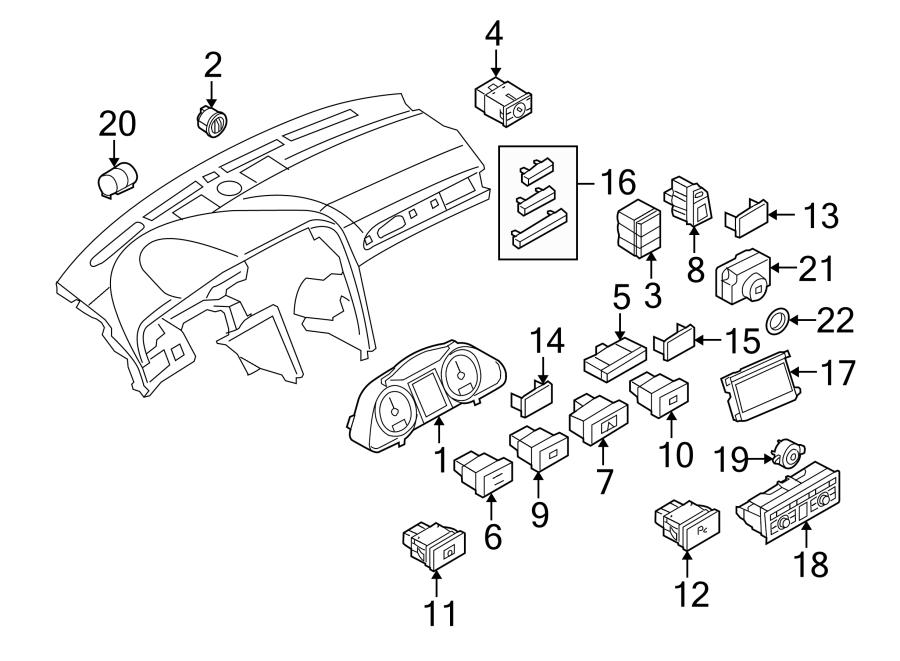 2006 Audi A6 Gps navigation system. A4, s4. A5, s5. High