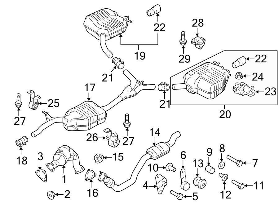 Audi Q5 Engine Diagram. Audi. Auto Parts Catalog And Diagram