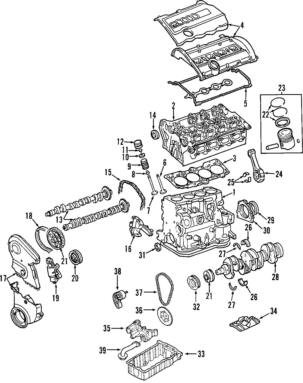 Subaru Robin Eh035ax0203 Parts List And Diagram Ereplacementparts