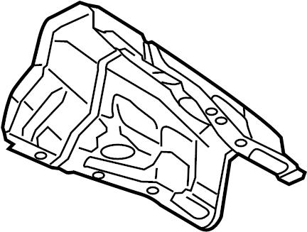 2013 Audi S7 Shield. Heat. 3.0 LITER GAS. 4.0 LITER