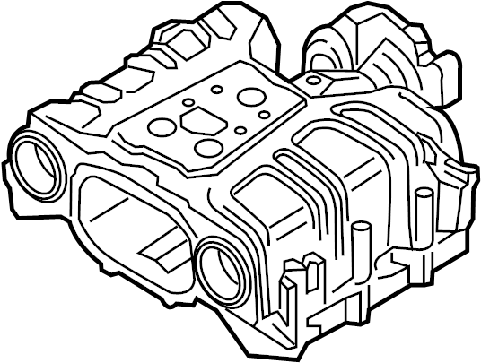 Diagrams Audi A8 Engine Parts Components Diagram Assembly