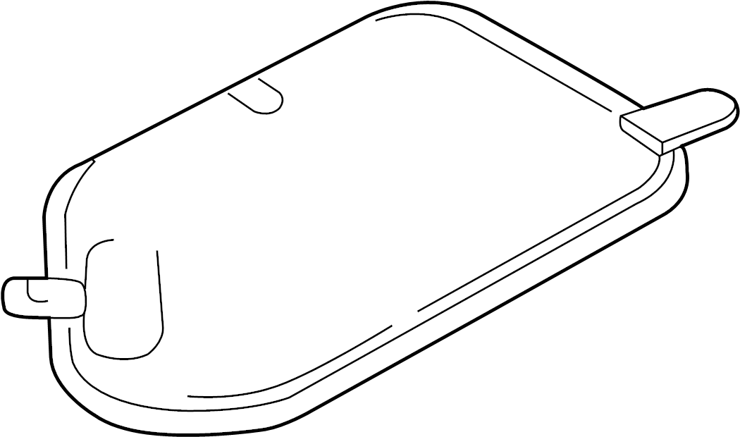 2004 Audi Transmission Filter. 4.2 LITER. 4.2 LITER V8. A6