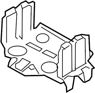 Tesla Battery Tray Parts Diagram, Tesla, Free Engine Image