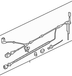 homelink install audi q3 wiring diagram 2016 audi sensor harness abs wire awd [ 1133 x 1153 Pixel ]