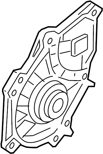 Vw 2 5l Engine Serpentine Belt Diagram