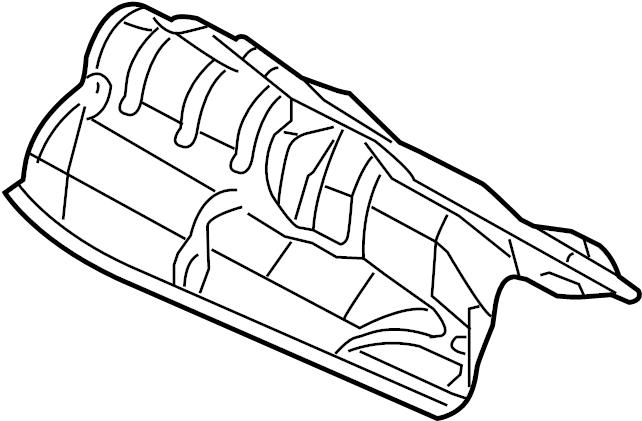 2011 Audi Q5 Shield. Heat. 3.2 LITER. DIESEL. W/HYBRID. W