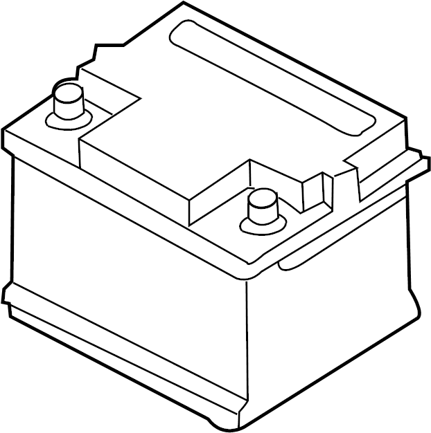 Audi A4 Vehicle Battery. Power Source. Liter, Amp, STYLE