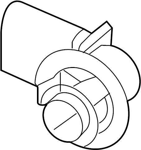 2014 Audi Socket. Bulb. Light. Amplifier. LAMPS, Park