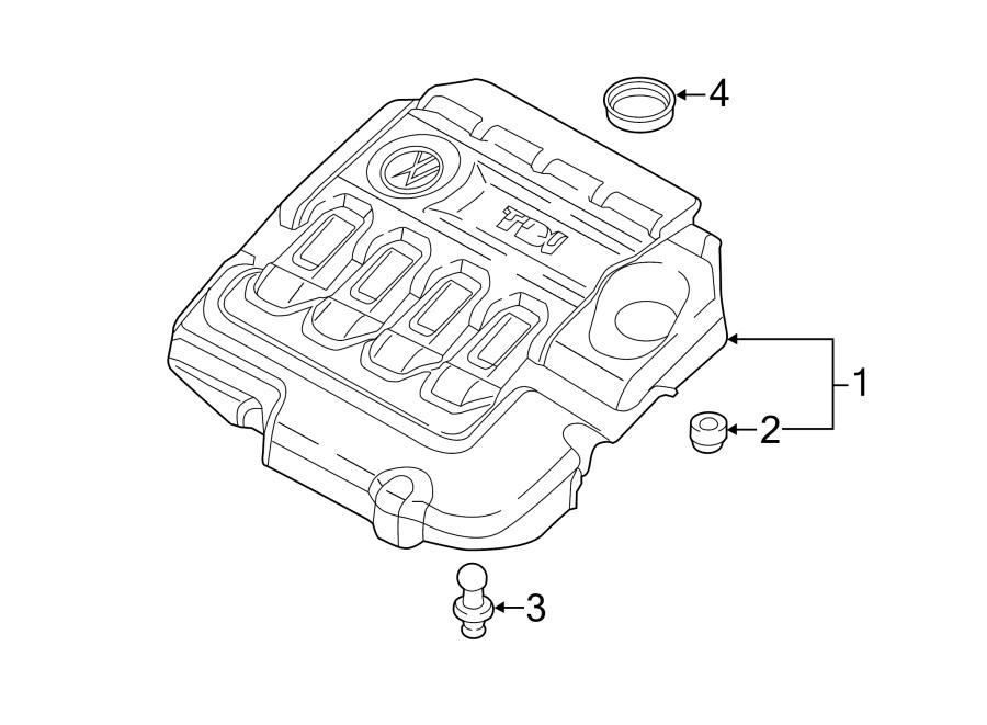 2015 vw touareg fuse box