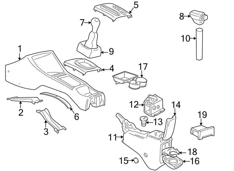 2002 Volkswagen Cabrio Boot. GEARSHIFT. Manual trans