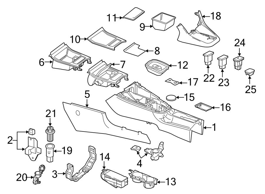 2010 Volkswagen GTI Switch. Display. Interier, BTraction