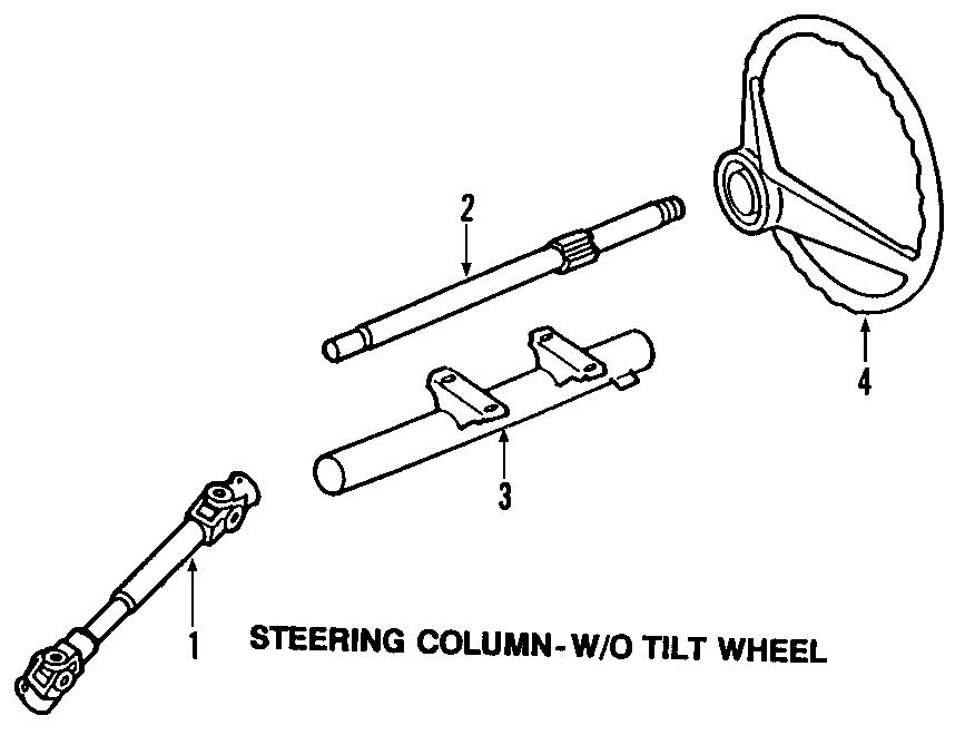 2000 Volkswagen Jetta Steering Wheel. Leather, Spoke