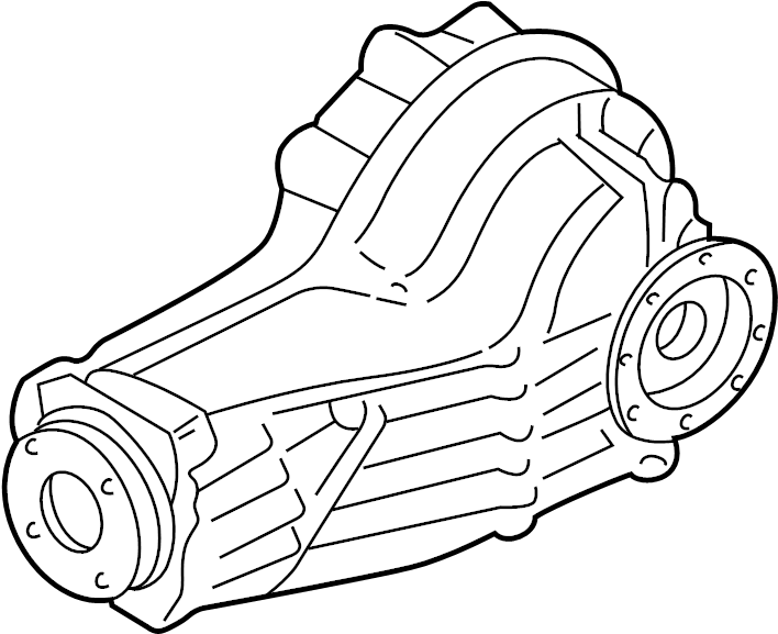Vw Rear Axle Parts Diagram, Vw, Free Engine Image For User