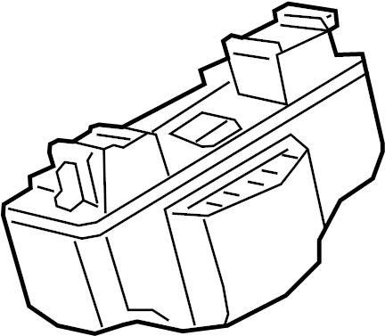 2011 Volkswagen Jetta Controller. IGNITION IMMOBILIZER