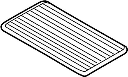 2015 Volkswagen Golf Air Filter. 2.0 LITER, DIESEL. A3; 2