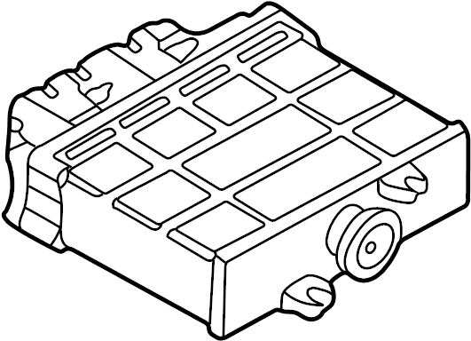 2004 Volkswagen Golf. 1.9 liter, w/abs. Auto trans, 1.9