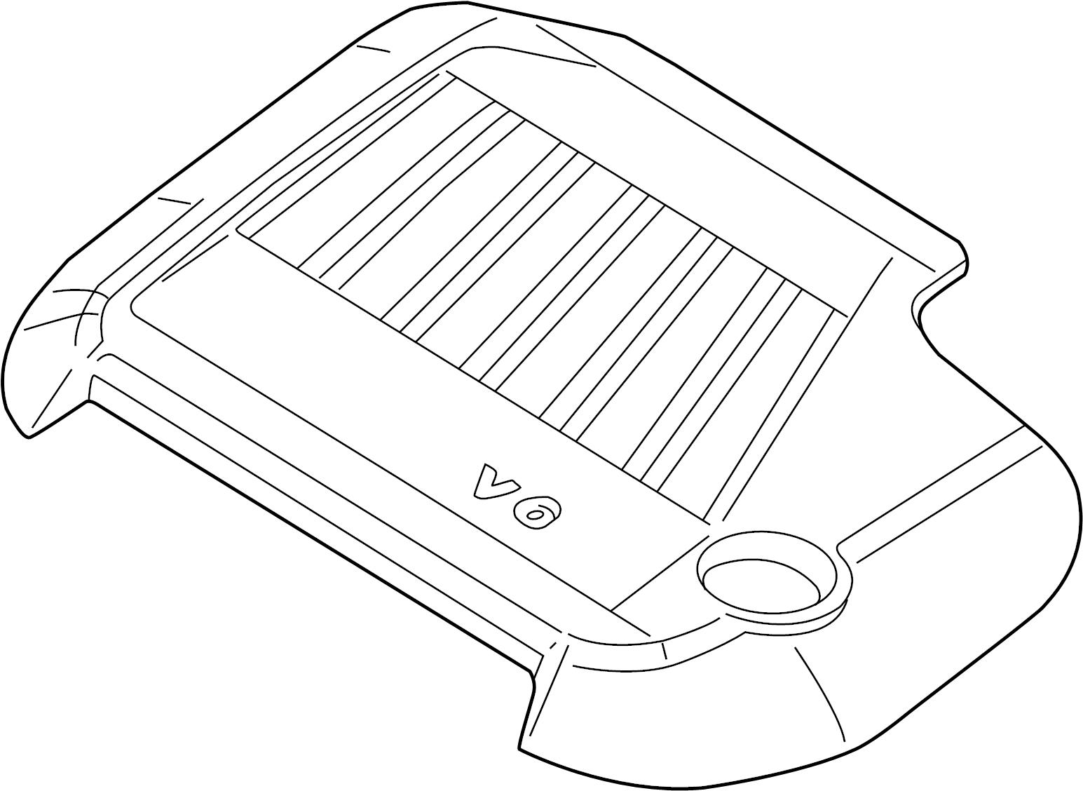 2002 Vw Jetta 2 0 Engine Diagram / 2002 Vw Passat Cooling