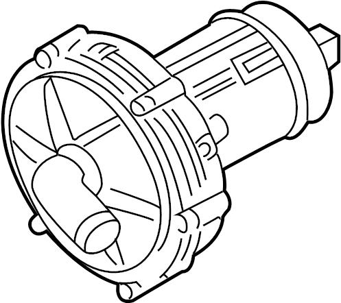 Abs Pump Motor Replacement Window Regulator Motor