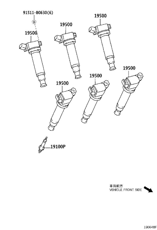 [DIAGRAM] Wiring Diagram 2006 Lexus Rx 400h FULL Version