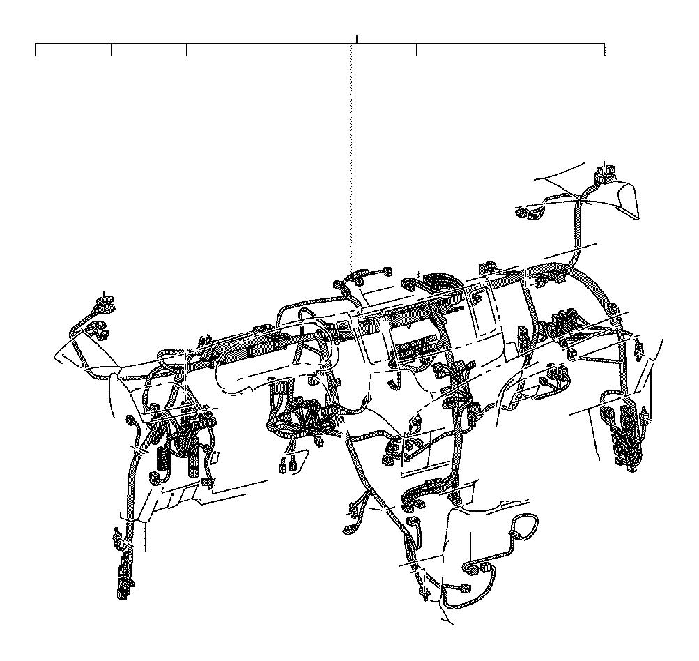 Lexus GS 350 Connector, wiring harness. Engine, seat, door