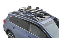 2017 Subaru Outback Ski / Snowboard Carrier (Thule