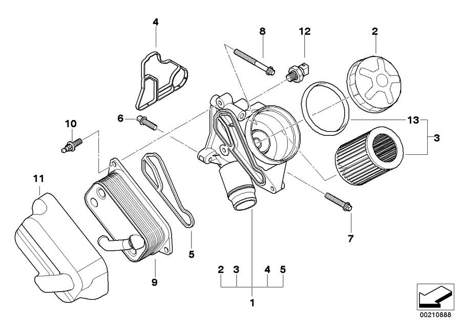 Bmw Z4 Parts Diagrams.Parts Com Genuine Factory OEM 2007