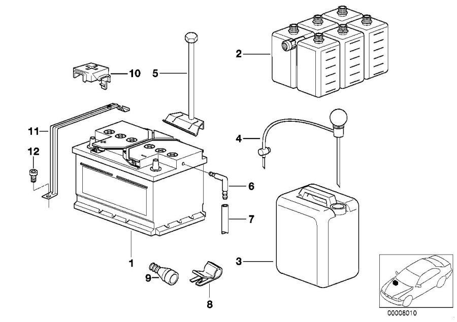 Bmw E90 Fuse Box Removal