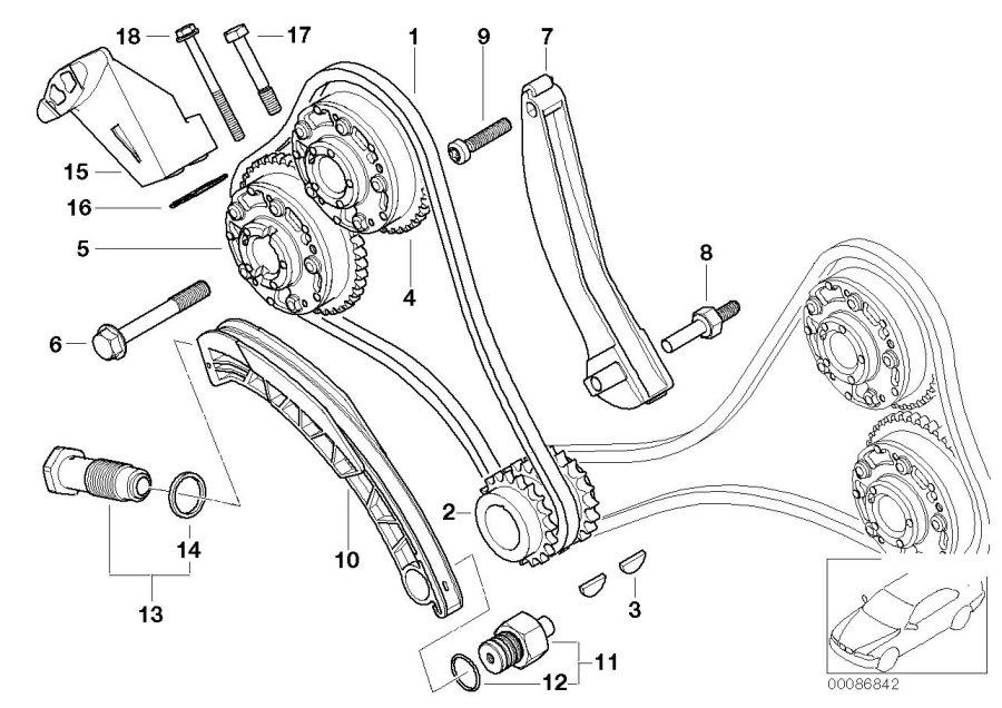 2004 Bmw 4 4i Engine Diagram. Bmw. Auto Wiring Diagram