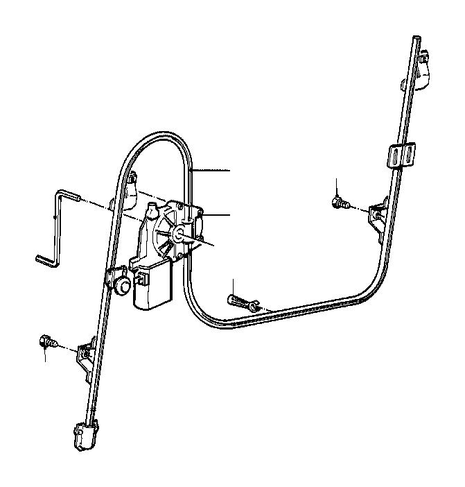 1987 BMW 325i Coupe Automatic Emergency tool elect.window