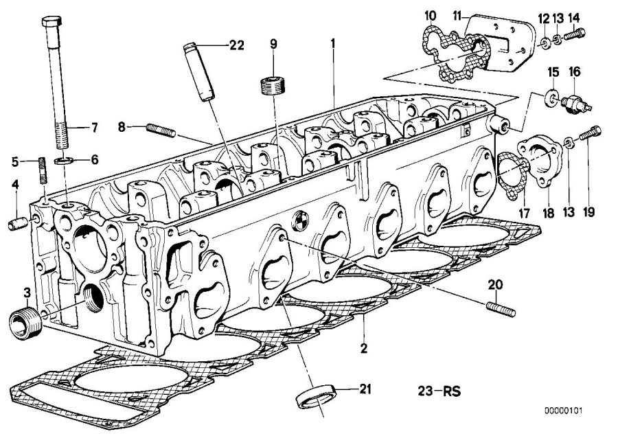 1988 Bmw 735i Engine Diagram. Bmw. Wiring Diagram Gallery