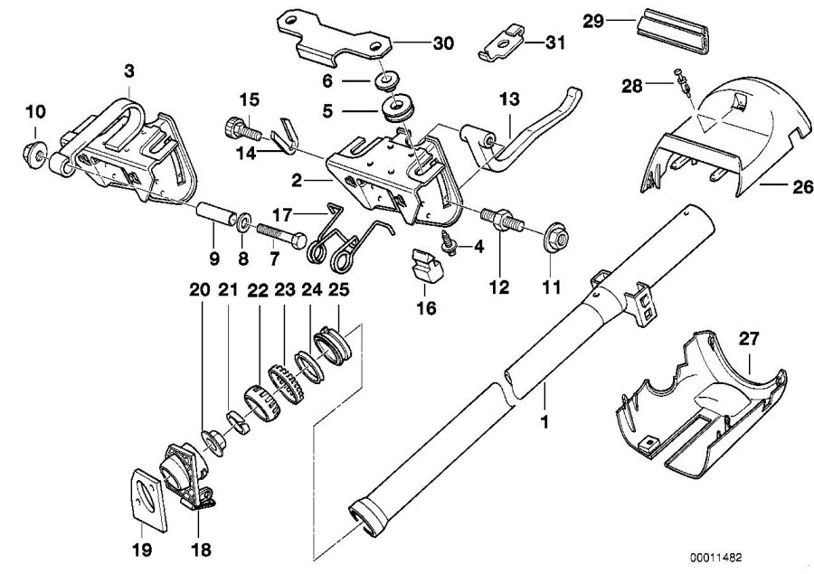 1999 Bmw 328i Convertible Parts Diagram. Bmw. Auto Wiring