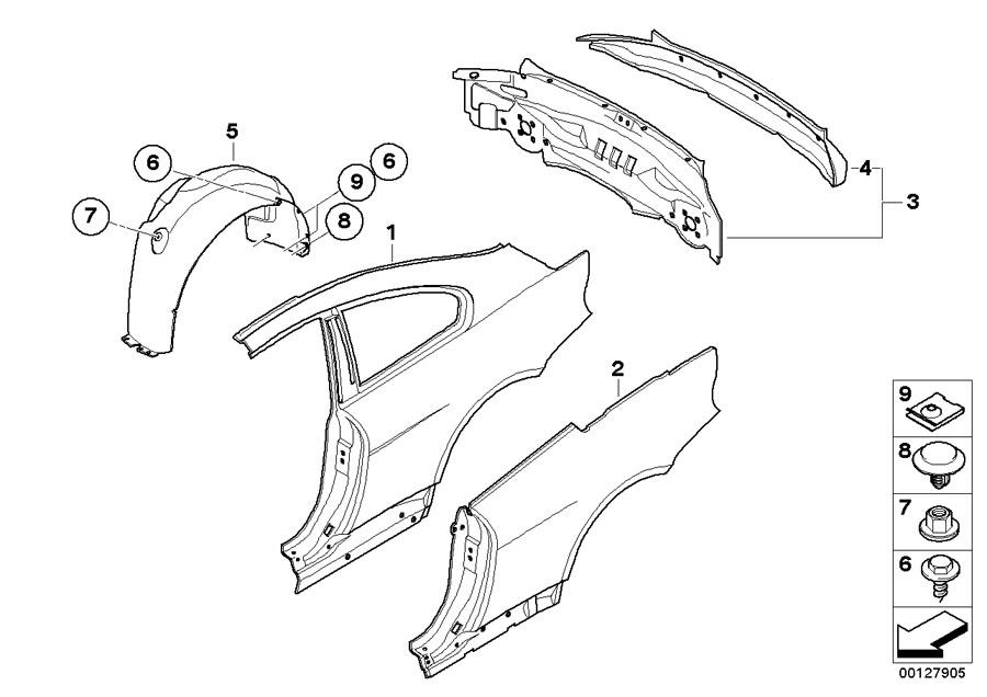 Bmw 650i Coupe Parts Diagram. Bmw. Auto Wiring Diagram