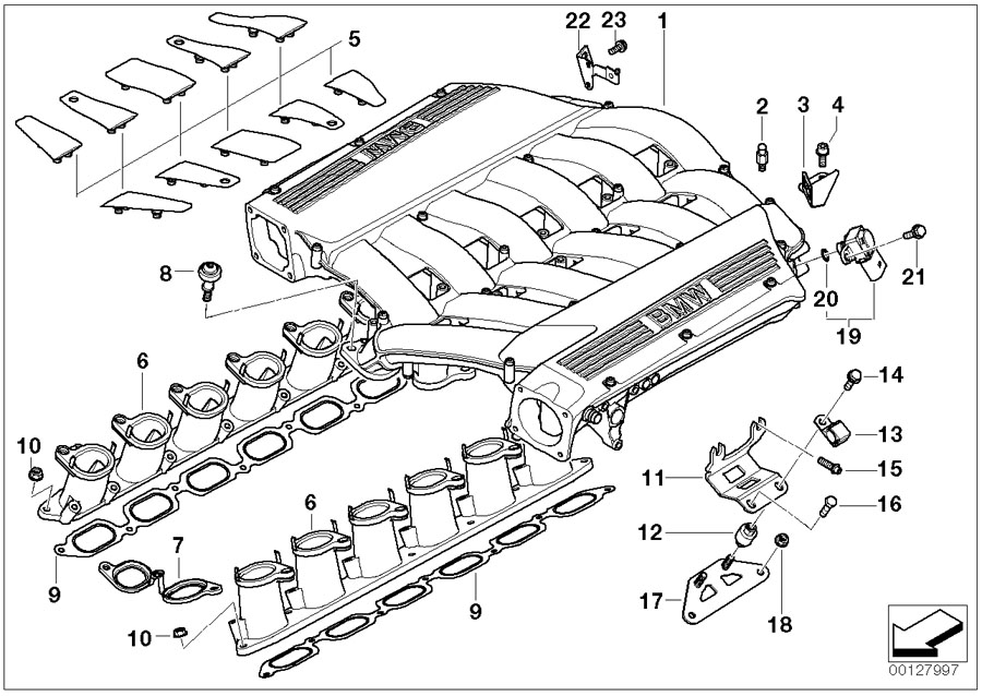 Bmw 545i N62 Engine Diagram. Bmw. Auto Wiring Diagram