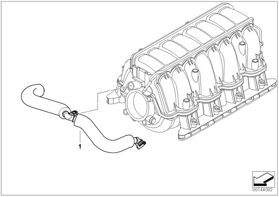 Bmw E65 E66 Engine Parts Diagram. Bmw. Auto Wiring Diagram