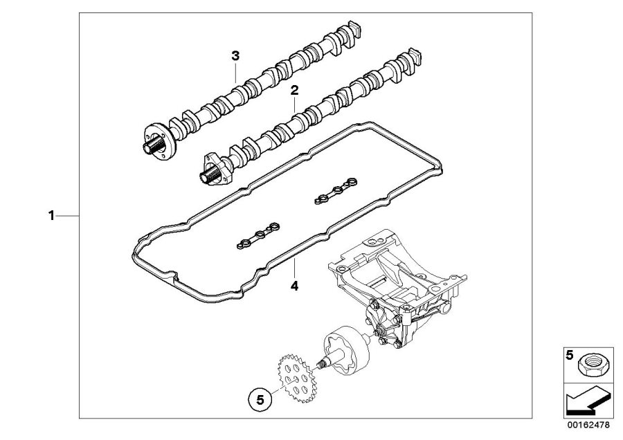2002 bmw x5 suspension diagrams within bmw wiring and