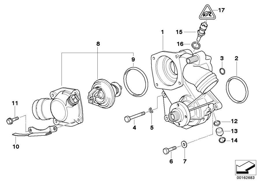 Bmw N62 Engine Diagram. Bmw. Auto Wiring Diagram