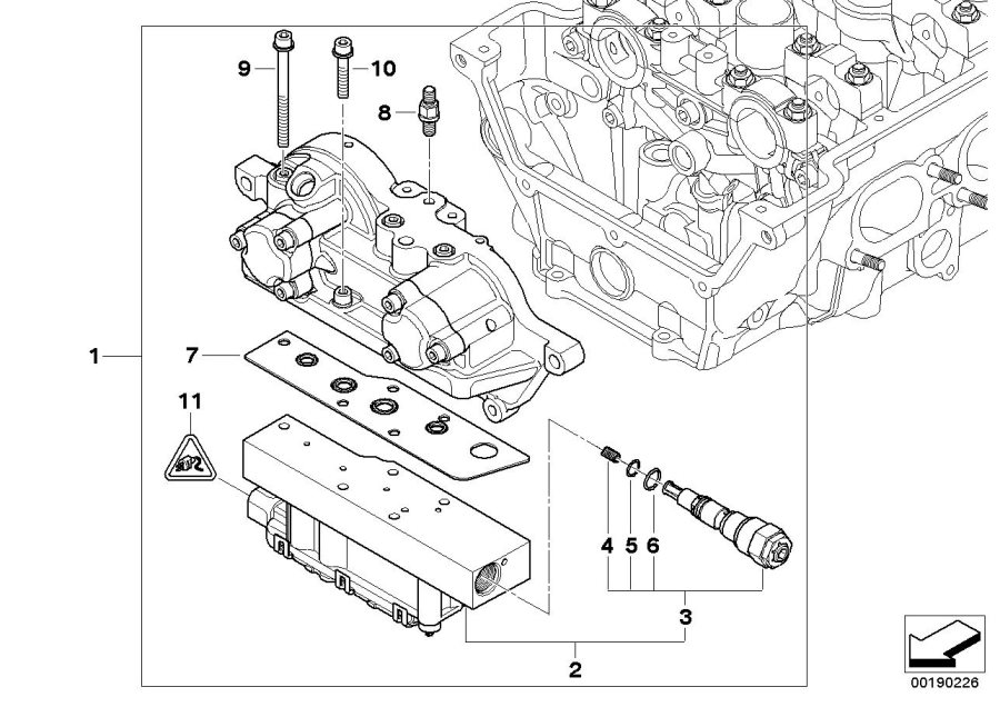 2000 Bmw Z3 Convertible Parts Diagram. Bmw. Auto Wiring