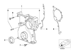 2004 Bmw 325ci Parts Diagram • Wiring And Engine Diagram
