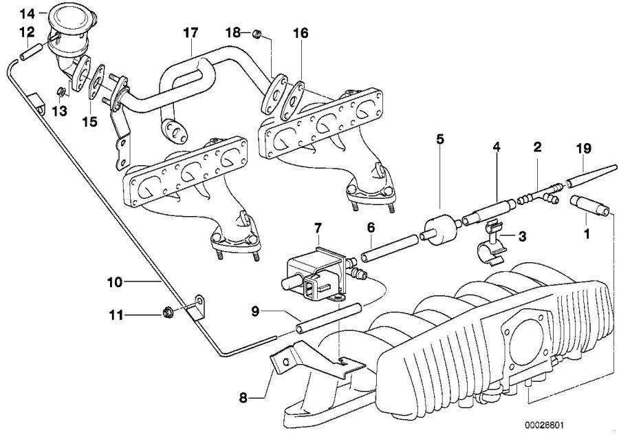 1998 bmw 528i vacuum hose diagram